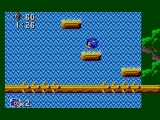 Sonic the Hedgehog [SMS] játékmenet