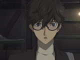 Persona 5 The Animation - 1.rész