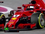 F1 2018 Bahrain Unofficial Race Edit