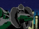 Godzilla vs. King Kong animáció