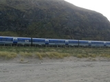 Causeway Coast Train