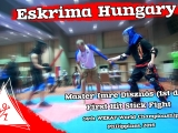Disznós Imre - First hit stickfight 2. - 14th...