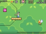 Mario Advance 2 : Super Mario World [GBA]...