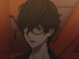 Persona 5 The Animation - 5.rész