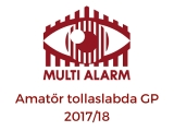 Multi Alarm 2017/18 amatőr GP