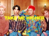 A.C.E - Take me higher (hun sub)