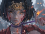 EGOIST - KABANERI OF THE IRON FORTRESS...