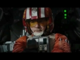 Star Wars Space Battle music video '15 - 17