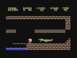 The Great Giana Sisters [C64] végigjátszás -...