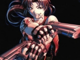 Black Lagoon Opening Full remix