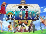One Piece - 696 HD