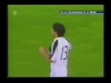 Michael Ballack - All 42 Goals for Germany