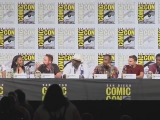 The Orville SDCC18 panel