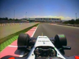 F1 2005 Season Review - Onboard Laps