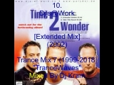 Trance Mix 7 (1999-2018)- TranceWaves Mixed By...
