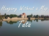 Hungary Without a Map - Tata