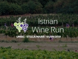 R4F team Istrian Wine Run
