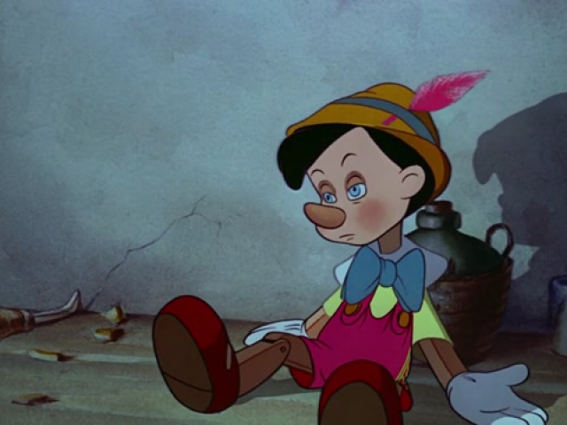 Pinokkió csoport
