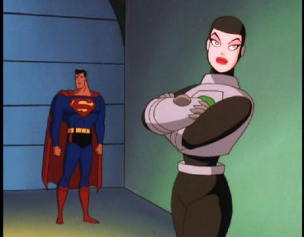 superman szex rajzfilm első szex hentai