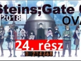 Steins;Gate 0 - 24. rész (OVA)