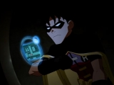 Young Justice S01E012