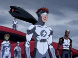 Young Justice S01E16