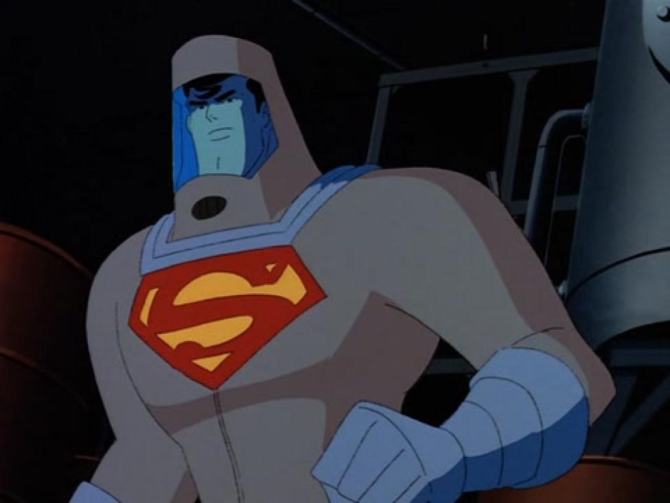 superman szex rajzfilmek leszbikusok fasz szíjjal