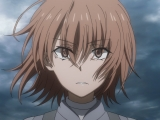 Certain Magical Index III 19 Misaka Worst