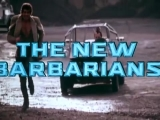 New Barbarians - trailer