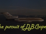 D. B. Cooper üldözése - The Pursuit of D.B...