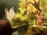 Certain Magical Index III 24 Index