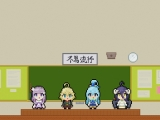 Isekai Quartet TV anime ending 1