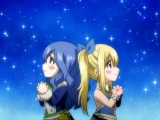 Fairy Tail 3.évad TV anime ending 3
