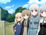 Strike Witches 501 TV anime opening 1