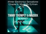 Winter Electronics Sensations Chapter 6- Mixed...