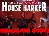 CinemaLion Short - I Had a Bloody Good Time at...