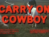 Folytassa, Cowboy! - Carry on Cowboy (1966) -...