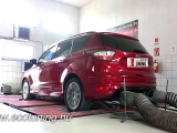 Ford Kuga 2.0TDCI 150LE Chiptuning AET CHIP...
