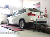 BMW X1 18D 143LE Chiptuning AET CHIP
