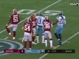 NFL: T.Titans vs W.Redskins |2018.12.22.
