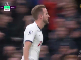 Tottenham-Burnley 5-0