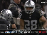 NFL: O.Raiders vs D.Broncos |2018.12.24.