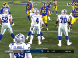 NFL: D.Cowboys vs LA Rams |2019.01.12.
