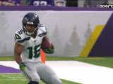 NFL: S.Seahawks vs M.Vikings |2019.08.18.