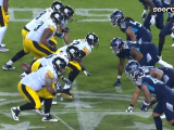 NFL: P.Steelers vs T.Titans |2019.08.26.