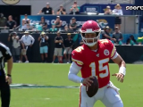 NFL: KC Chiefs vs J.Jaguars |2019.09.08.