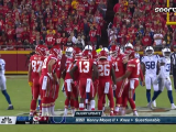 NFL: KC Chiefs vs I.Colts |2019.10.06.