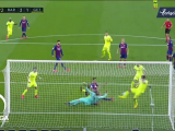 Marc-Andre Ter Stegen Saves vs Getafe