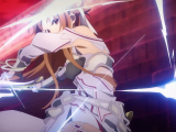 Sword Art Online: Alicization 3.évad TV anime...