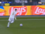 Real Madrid vs Manchester City 1-2